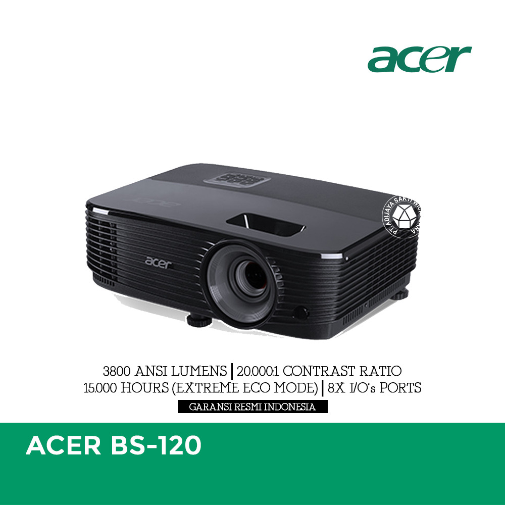 Projector Acer BS120