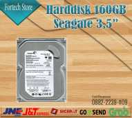Harddisk internal PC 160GB Seagate 3,5""