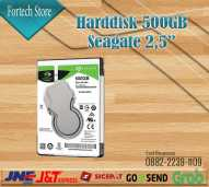 Harddisk internal Laptop 500GB Seagate 2,5""