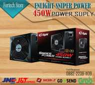 Power Suply Enlight 450W