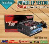 Power Suply Power-Up Vector 250W