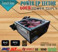 Power Suply Power-Up Vector 600W