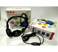 Headphone GU Murah PC Dan HP